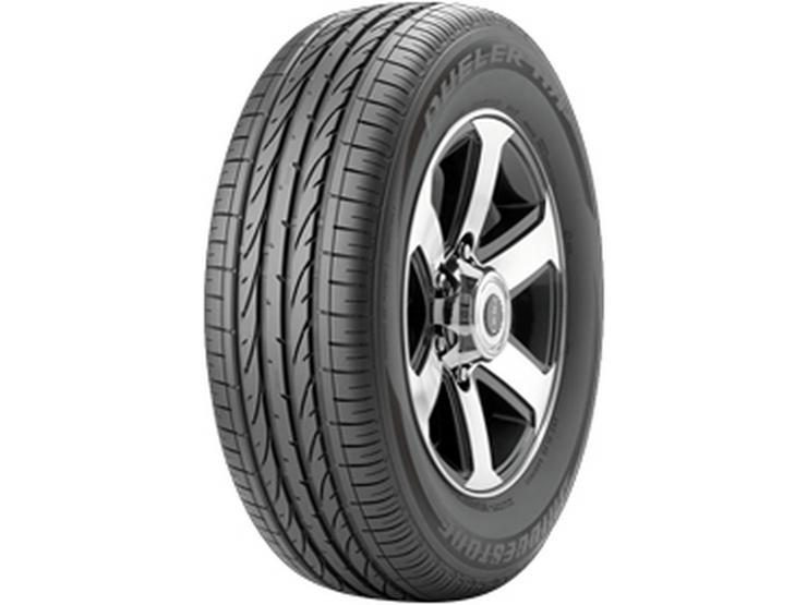 Bridgestone Dueler H/P Sport (215/60 R17 96H) 71BB