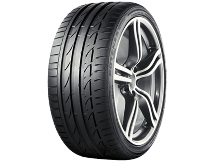 Bridgestone Potenza S001 RFT* (225/45 R18 91W)
